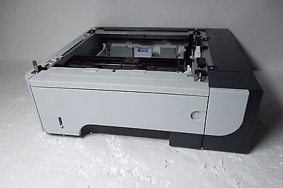 HP CE530A 500-Sheet Feeder Paper Tray for LaserJet P3015 Complete 2nd tray