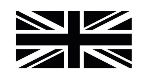 "EXTRA LARGE 30/"" union jack flag vinyl car bonnet side sticker van decal wall art"