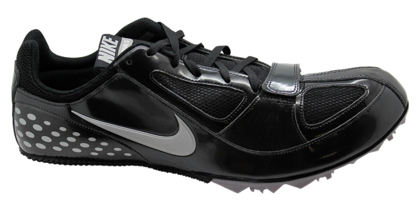 Los hombres de 5 Nike Zoom rival S 5 de TRACK Spike Negro running Athletic sneaker talla 10,5 estacional de recortes de precios, beneficios de descuentos e2874c