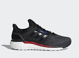 adidas laufschuhe schwarz weiß