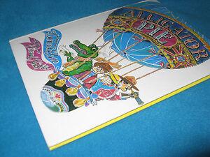 Alligator-Pie-Dennis-Lee-Artwork-Frank-Newfeld-IN-Aust-Willoughby-Wallaby
