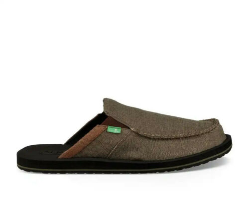 Various Sizes and Colors Sanuk Men/'s You Got My Back Iii