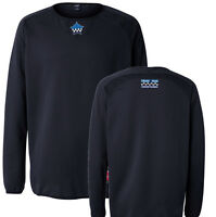 Chicago Police Memorial Rawlings_9705 Long Sleeve Pullover Fleece