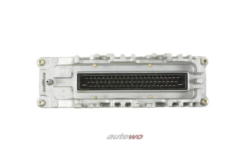 028906021FL NEU Audi A4 B5 1.9l TDI Motorsteuergerät Umbau 2-Massenschwungrad