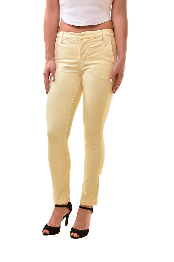 J BRAND BRAND BRAND damen Clara JB001176 Ankle Trousers Gelb Größe 26   228 BCF811 | Erschwinglich  | Kostengünstiger  | ein guter Ruf in der Welt  e49690