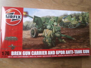 Airfix-A01309-Bren-Gun-Carrier-and-6pdr-Anti-Tank-Gun-1-76-Scale