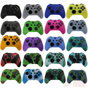Rubber-Silicone-Gel-Controller-Skin-Protective-Grip-Cover-For-Microsoft-Xbox-One