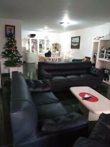 Casa en renta con excelente ubicación zona La Conchita