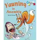 Yawning in Assembly by John Townsend (Paperback, 2015)