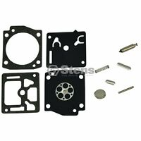 Rb-122 Carb Kit For Zama Carburetor
