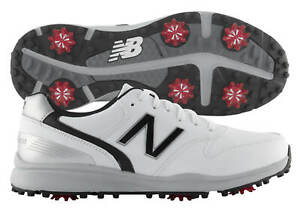 New Balance Sweeper Golf Shoes