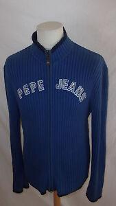 L Bleu Jeans Pepe 57 À Taille Pull I80qw