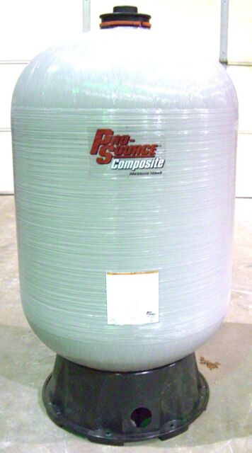Used Water Tanks For Sale >> Pentair Pro Source Plus Steel Pressure Tank Psp19t T02 01 19 Gallon