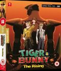 Tiger and Bunny The Rising 5037899062531 Region B