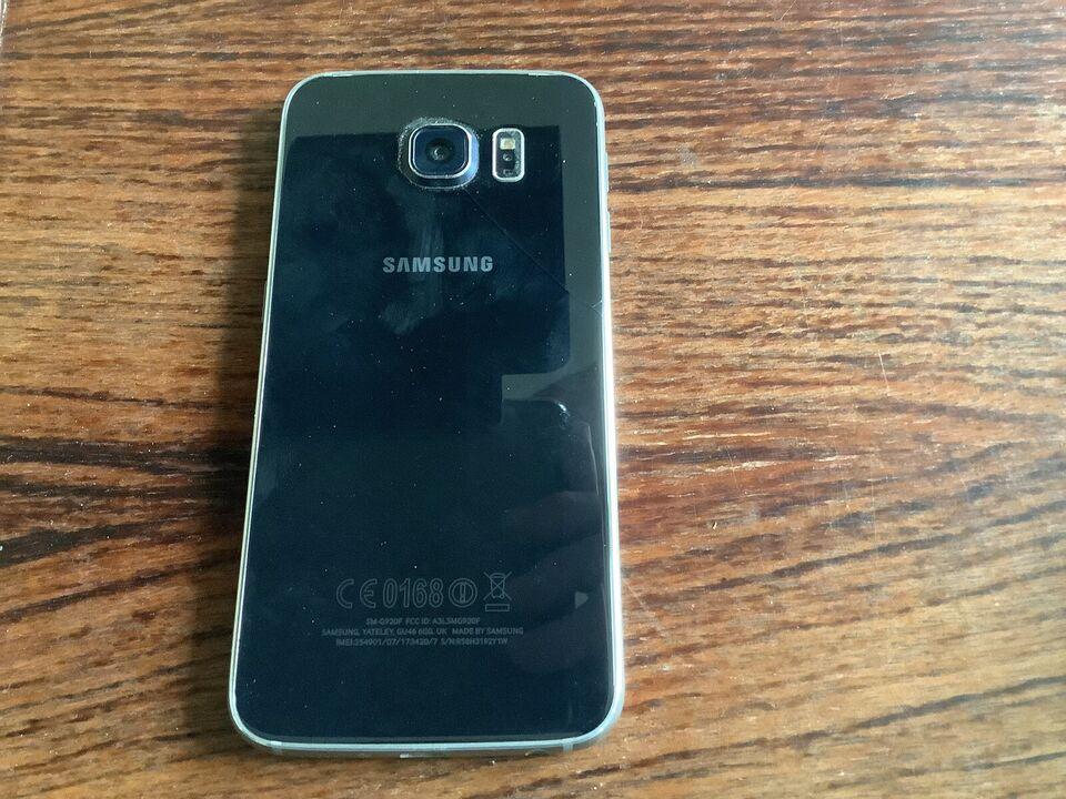 Samsung S6, 32 GB , Rimelig