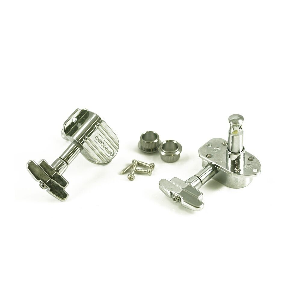 Grover Imperial 3 Per Side Tuners