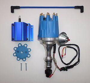 small cap oldsmobile 330,350,400,403,455 pro series blue heiimage is loading small cap oldsmobile 330 350 400 403 455