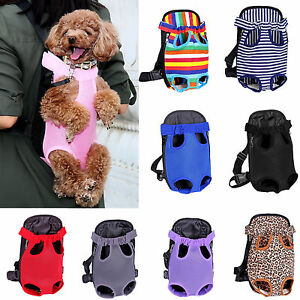 Best Carry Sling Pack For Small Dog