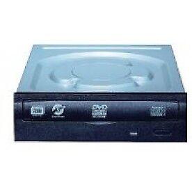 LiteOn-IHAS-324-24X-DVD-RW-Dual-R-RAM-unidad-SATA-Negro-interna