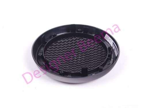 Chrome JS MINI R55 R56 R57 R58 R59 Loud Speaker Grill Cover