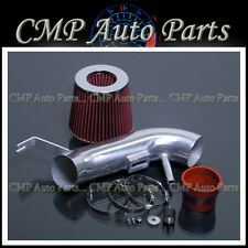 RED fit 2007-2012 NISSAN ALTIMA 2.5 2.5L BASE/S/SL AIR INTAKE KIT SYSTEMS