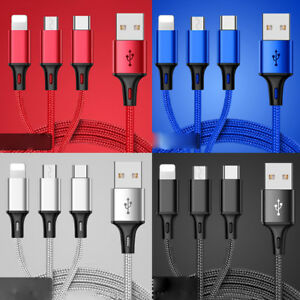 3-in1-Multi-Type-C-Cable-Micro-USB-Data-Sync-Fast-Charging-for-iPhone-Android-RA