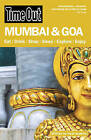Time Out Mumbai & Goa by Time Out Guides Ltd. (Paperback, 2011)