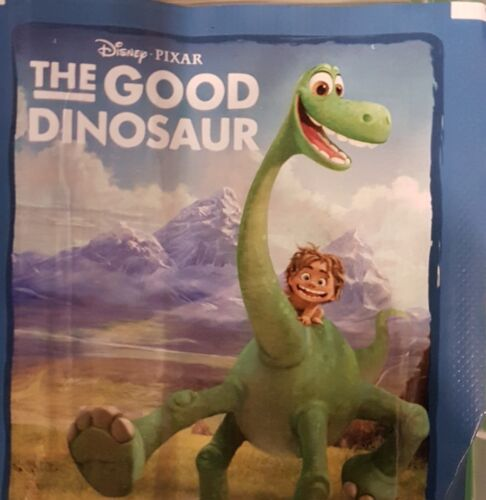 THE GOOD DINOSAUR X5O LOOSE STICKERS