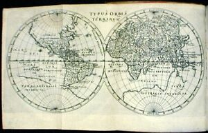 Antique-map-Typus-Orbis-Terrarum