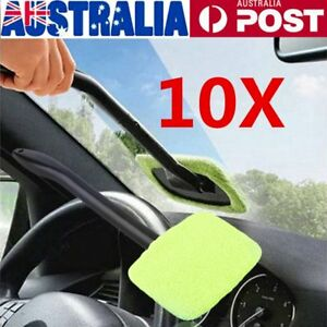 10X-Washable-Handy-Windshield-Wonder-Car-Home-Window-Glass-Wiper-Cleaner-Towel