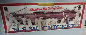 T305-NEW-SOUTH-WALES-CRICKET-POSTER-DIAMOND-BEER