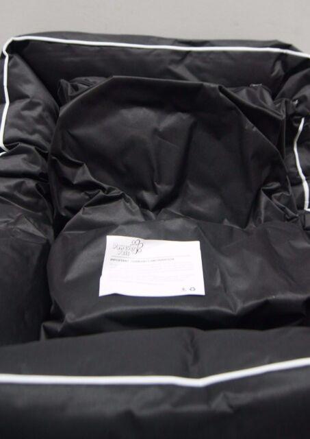Pawever Heavy Duty Waterproof Dog Bed (Large)