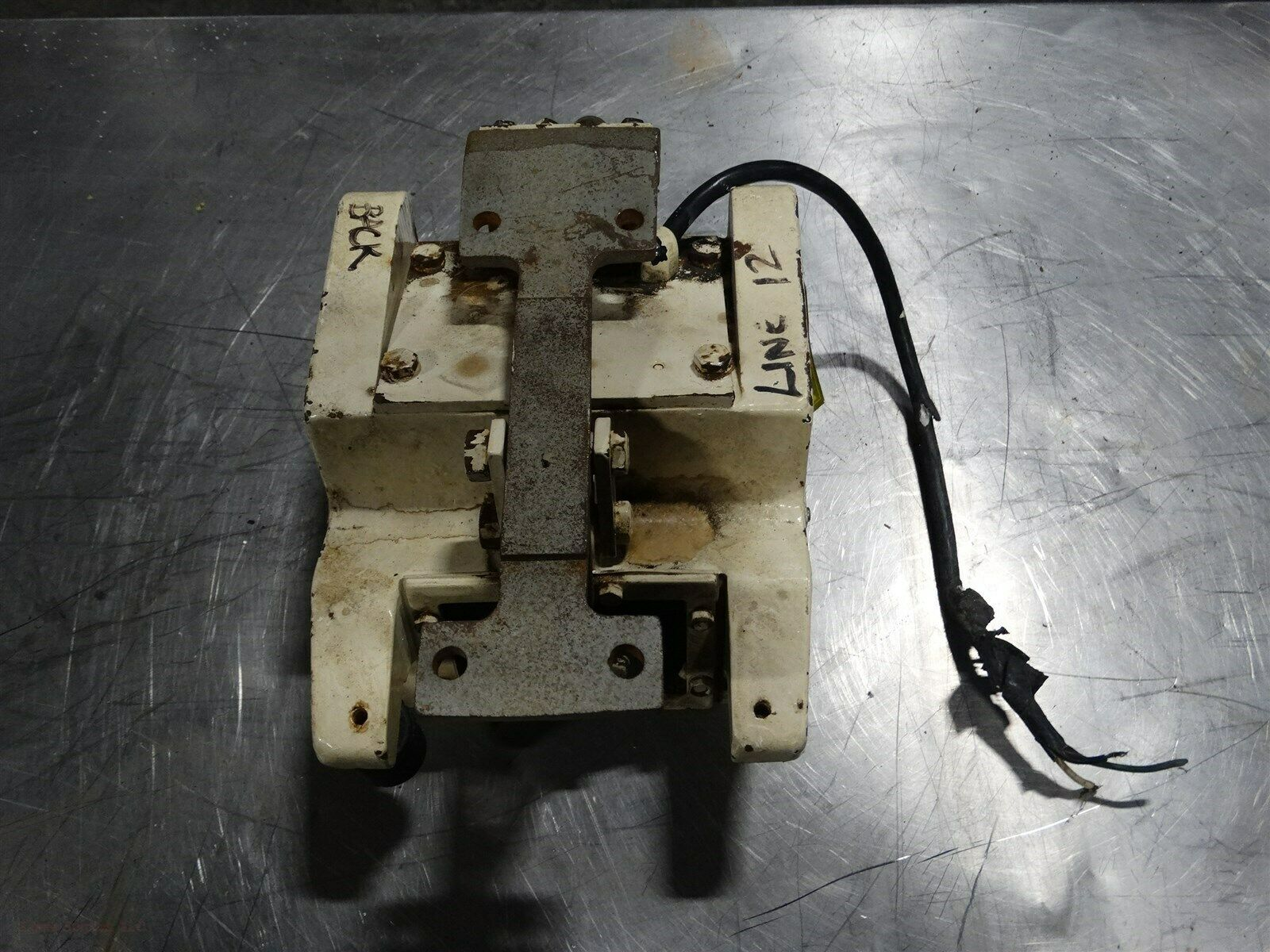 Bargain Special Price Eriez Magnetics HS20 Hi-vi Vibratory