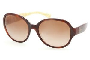 RALPH-by-Ralph-Lauren-RA-5167-Tort-Yellow-Sunglasses-Authentic-Women-NEW