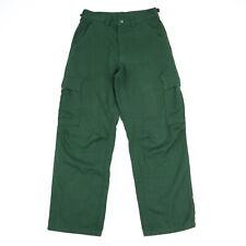 Fss Wildland Fire Fighting Cargo Pants Aramid Flame Resistant Size 28 X 28