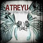 Suicide Notes and Butterfly Kisses by Atreyu (CD, Jun-2002, Victory Records (USA))