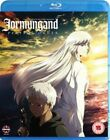 Jormungand Order Complete Season 2 Collection Blu Ray Anime