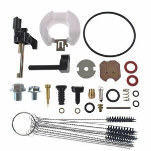 Carburetor-Carby-Repair-Kit-For-Honda-GX160-GX200-5-5HP-6-5HP-Engines