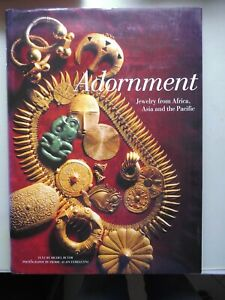 Adornment Jewelry from Africa, Asia and the Pacific (- Schmuck aus Afrika, Asien