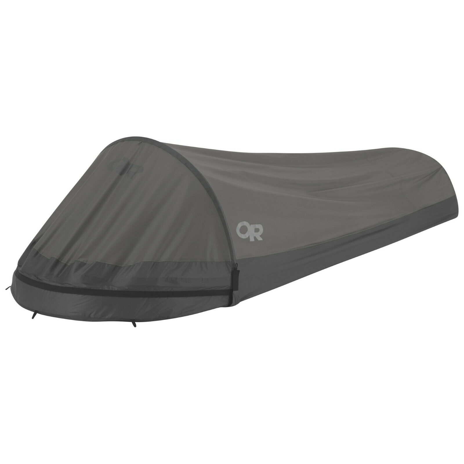 all'aperto Research Helium Bivy Pewter