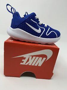 BABY BOYS: Nike Kaishi 2.0 Shoes, Blue
