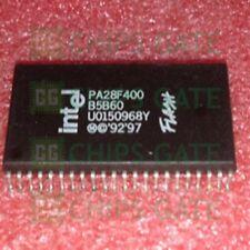 SOP44 1PCS NEW PA28F400B5B60 INTEL 10