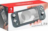 Nintendo Switch Lite 32 GB Gaming Console - Gray - Brand New