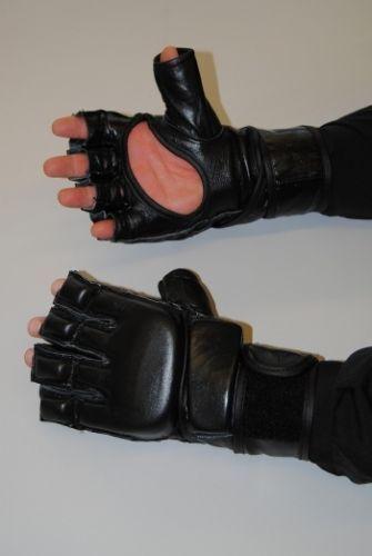 MMA, Freefight, Grappling Grappling Grappling Handschuhe - 3,5cm Polsterung 958331