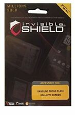 InvisibleShield Screen Protector for Samsung Galaxy S II SGH-i777 Clear Film