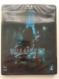 The-Villainess-BLU-RAY-NEUF-SOUS-BLISTER-Film-coreen-2018