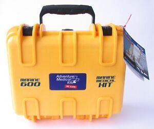 Adventure Medical Kits Marine 600 Survival Medical Kit (NEW UNOPENED)