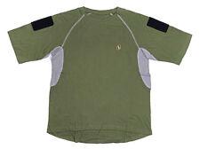Medium Oliver Drab Navy Seals Devgru T-Shirt Patch Sleeves zero dark thirty