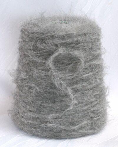 Langhaar peltro 39€ Alpaka grau Wolle Spule Filclass LL 110m Kg 36/% Baby
