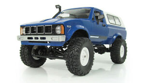 RC-Offroad-Truck-4WD-M-1-16-2-4-GHz-inkl-Akku-und-Ladegeraet-blau